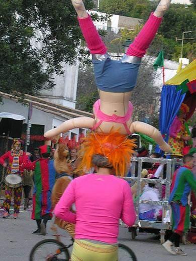alte karneval algarve
