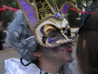 algarve karneval