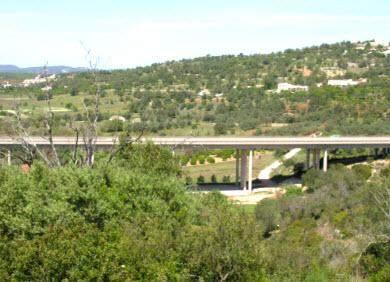 algarve autobahn