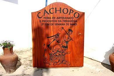 Algarve Cachopo