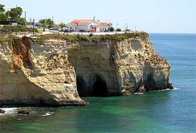 algarve portugal praia