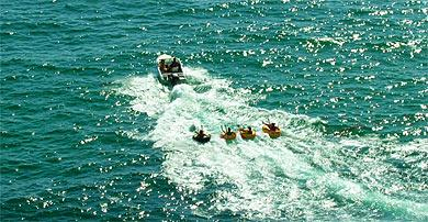 watersports algarve