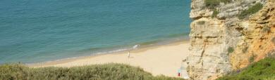 Neuer FKK-Strand in der Algarve - Portu.ch