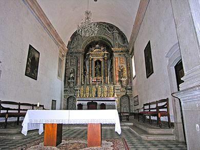 Kirche in Tavira