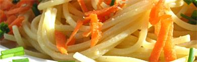 pasta algarve