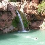 Wasser Algarve