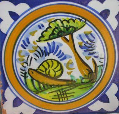 Caracóis Schnecken algarve