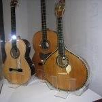 Portugiesiche Gitarre