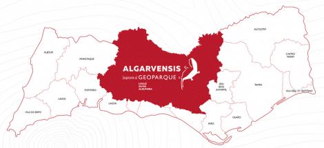 Geoparque Algarvensis