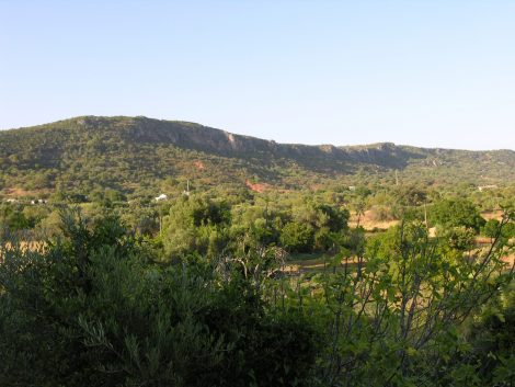 Serra-do-Caldeirao