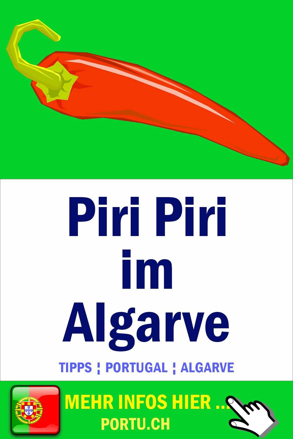 Piri-Piri-Im-Algarve