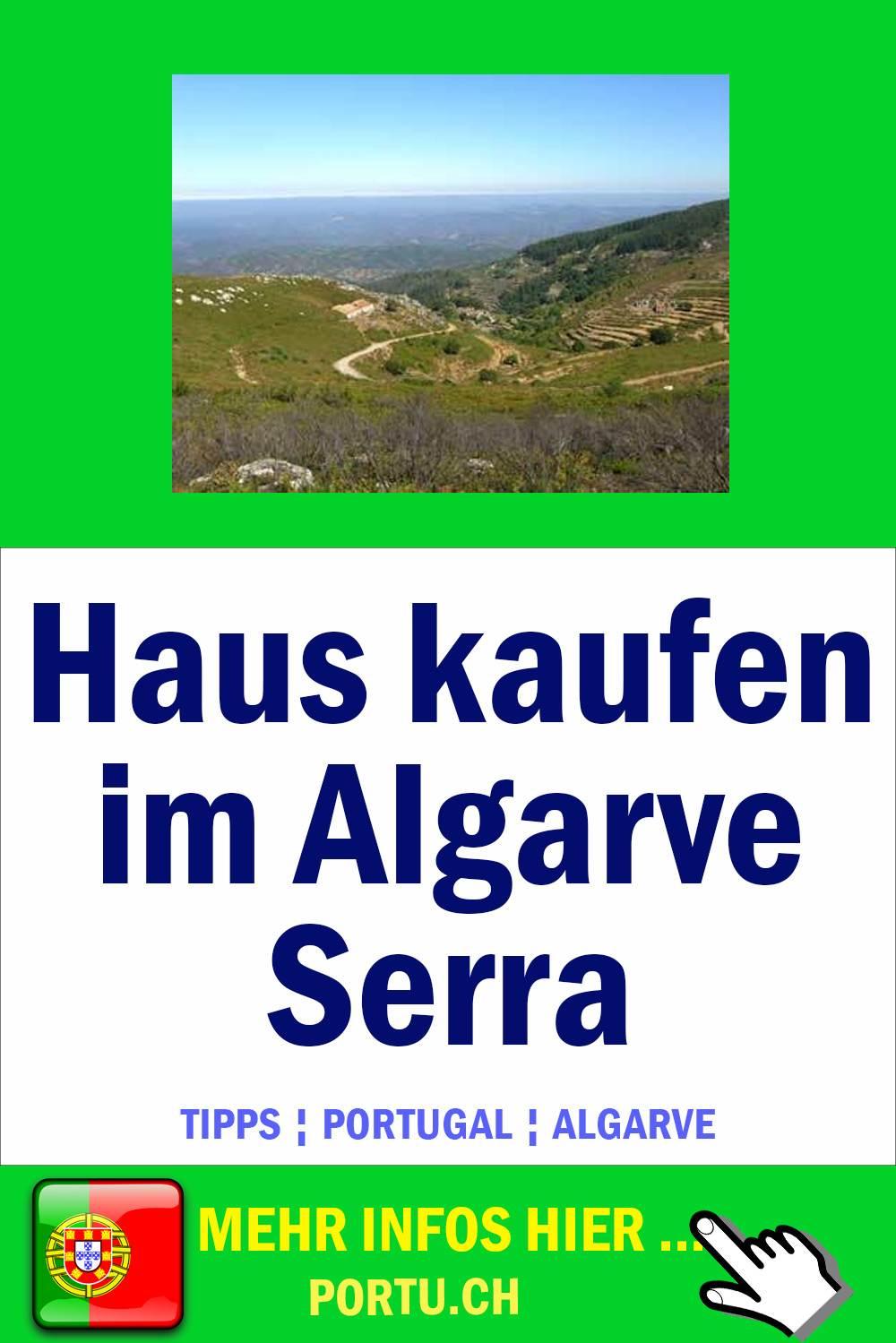 Haus-Kaufen-Algarve-Serra