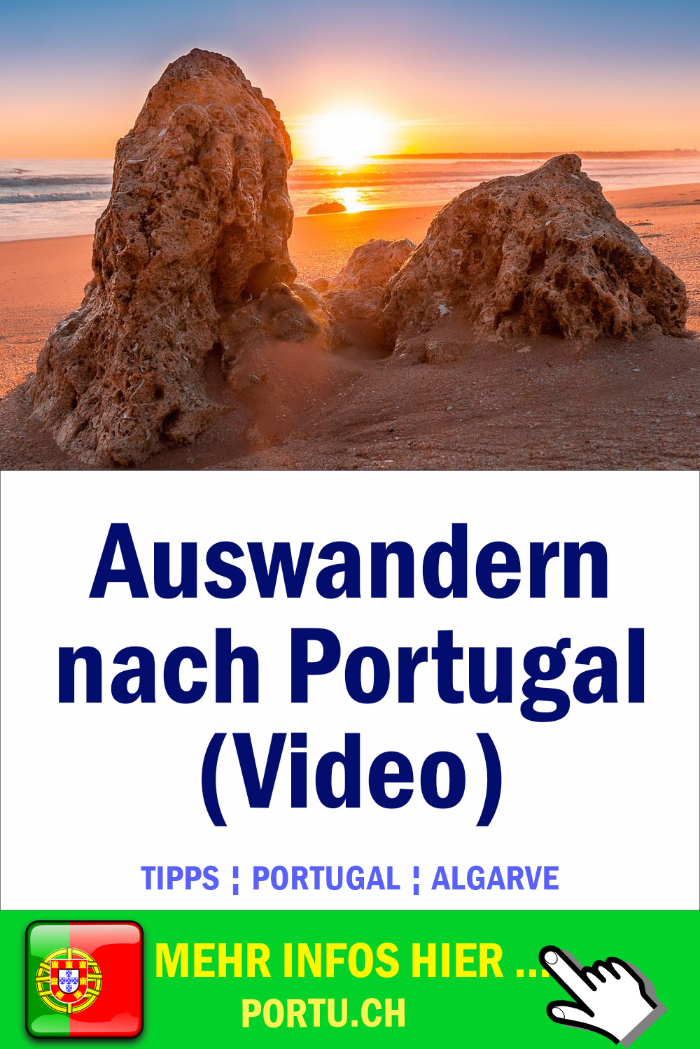 Auswandern-nach-Portugal-Video