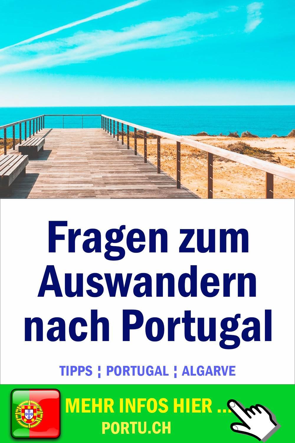 Fragen-zum-Auswandern-nach-Portugal