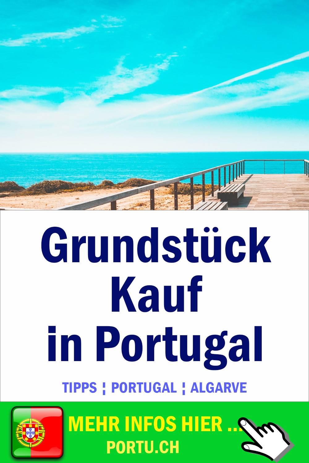 Grundstueckkauf-Portugal
