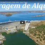 barragem alqueva