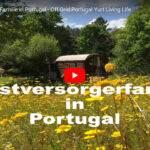Selbstversorger-Portugal