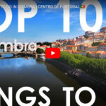 Zentralportugal-Coimbra